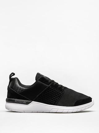 Supra Schuhe Scissor (black charcoal)