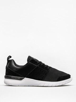 Supra Shoes Scissor (black charcoal)