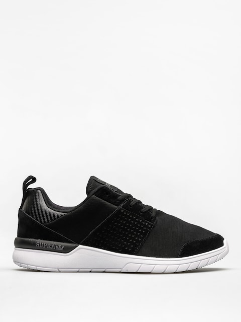 Supra Shoes Scissor (black charcoal)