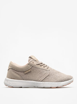 Supra Shoes Hammer Run Wmn (vintage khaki white)