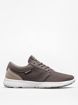 Supra Shoes Hammer Run (charcoal white)