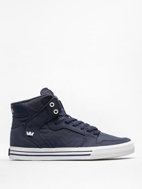 Supra Shoes Vaider (midnight white)