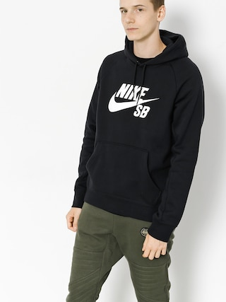 Nike SB Hoodie Sb Icon HD (black)