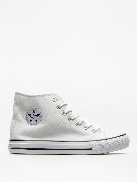 Smith's Chucks Mas 002 Wys (white)