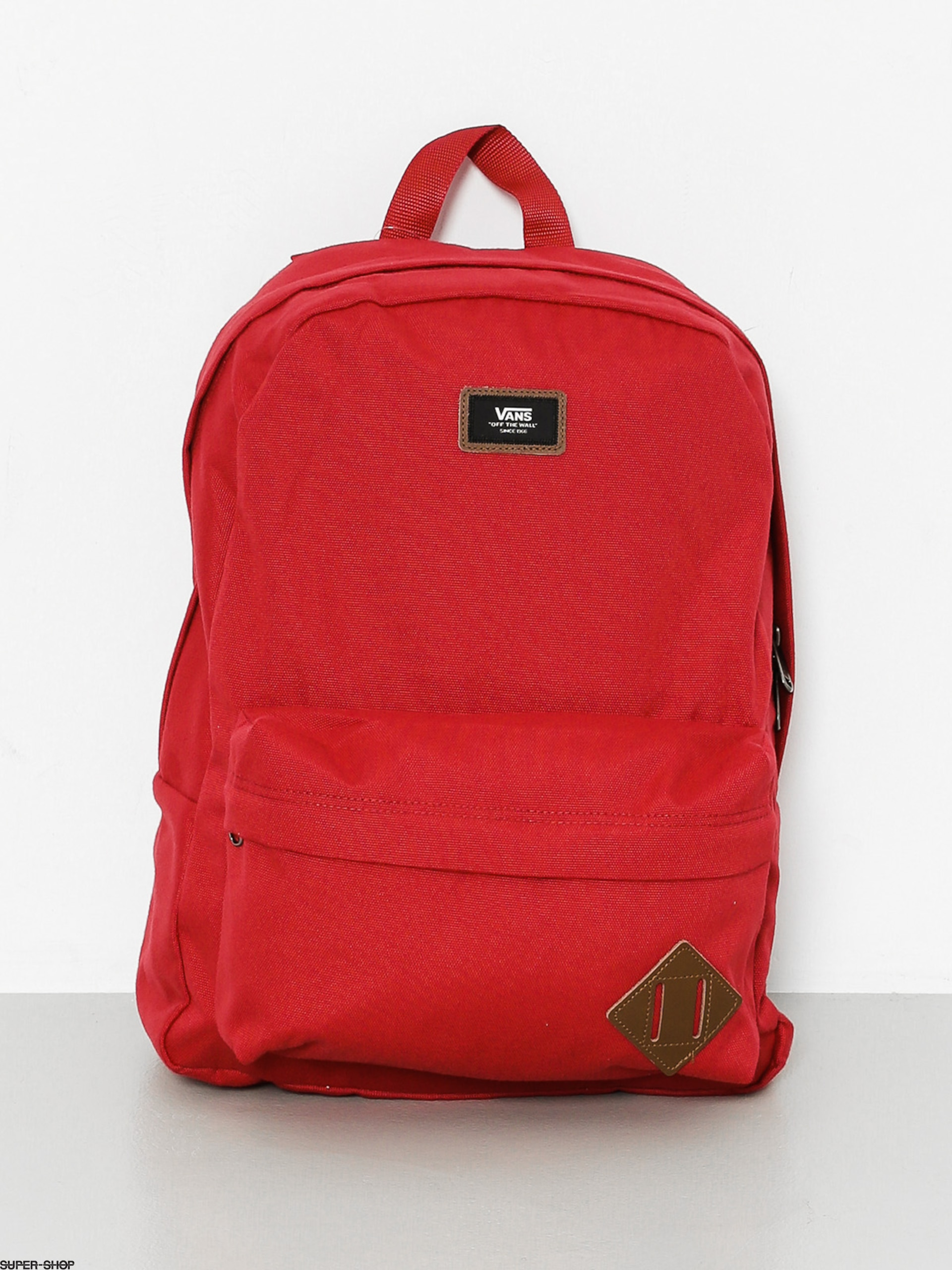 Vans Rucksack Old Skool II (chili/pepper)