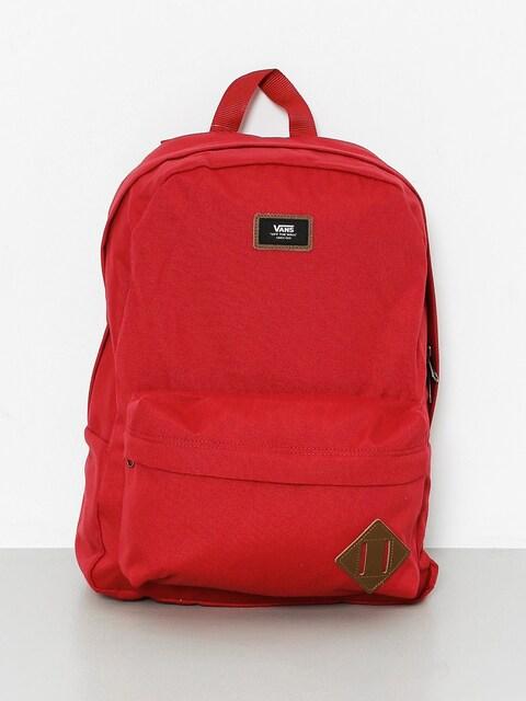 Vans Backpack Old Skool II (chili/pepper)