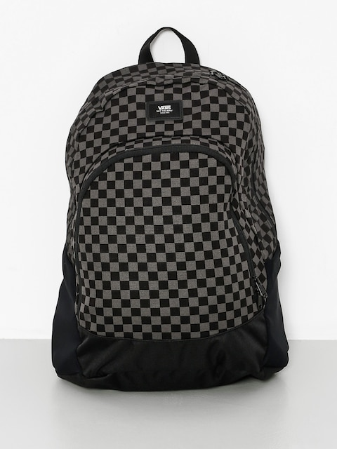 Vans Backpack Van Doren (origina/black/charco)
