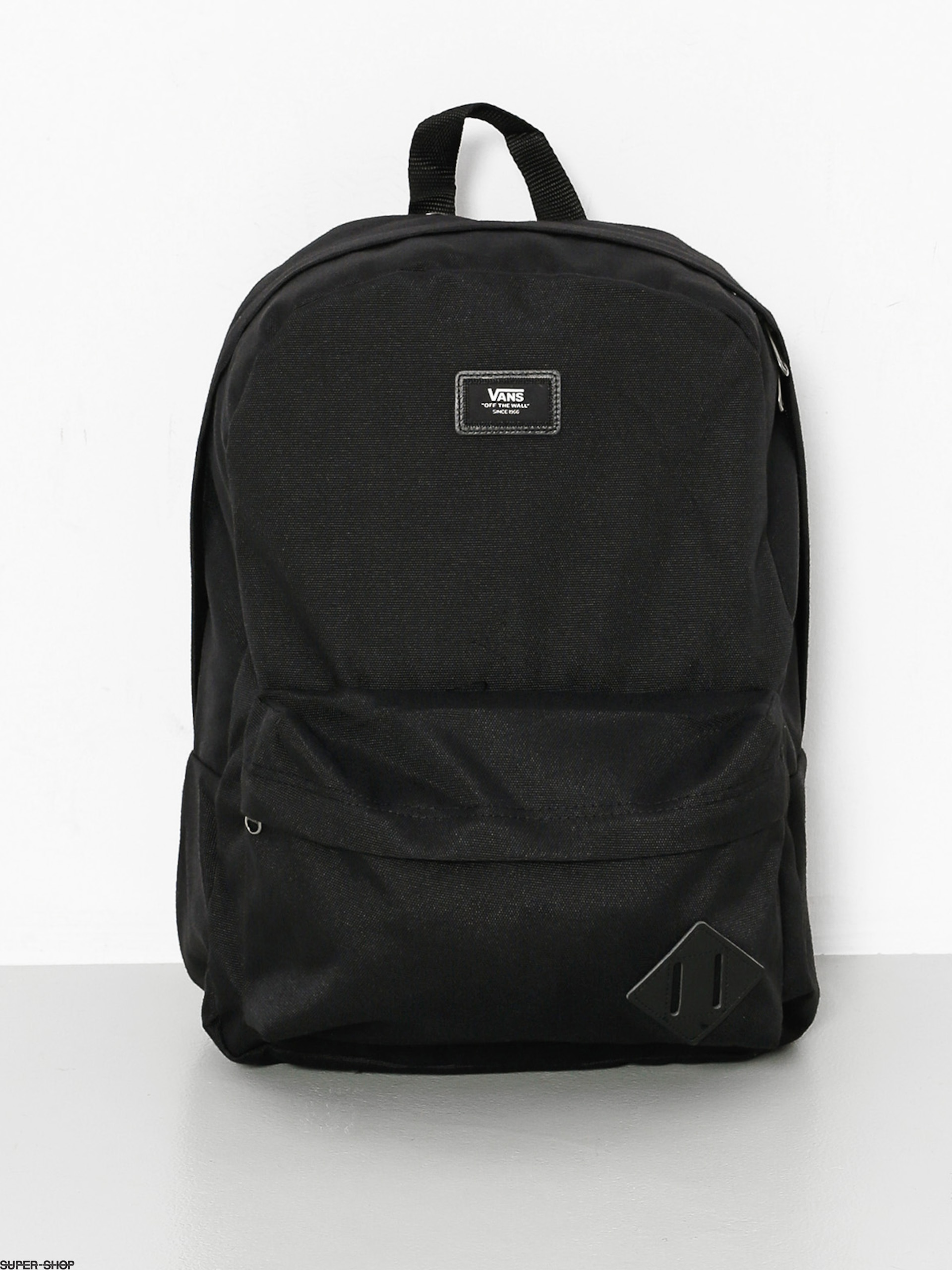 Vans Rucksack Old Skool II (black)