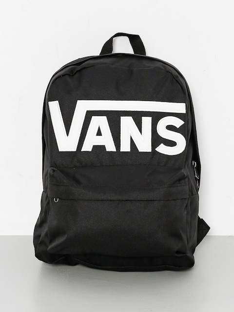 Vans Backpack Old Skool II (black/white)
