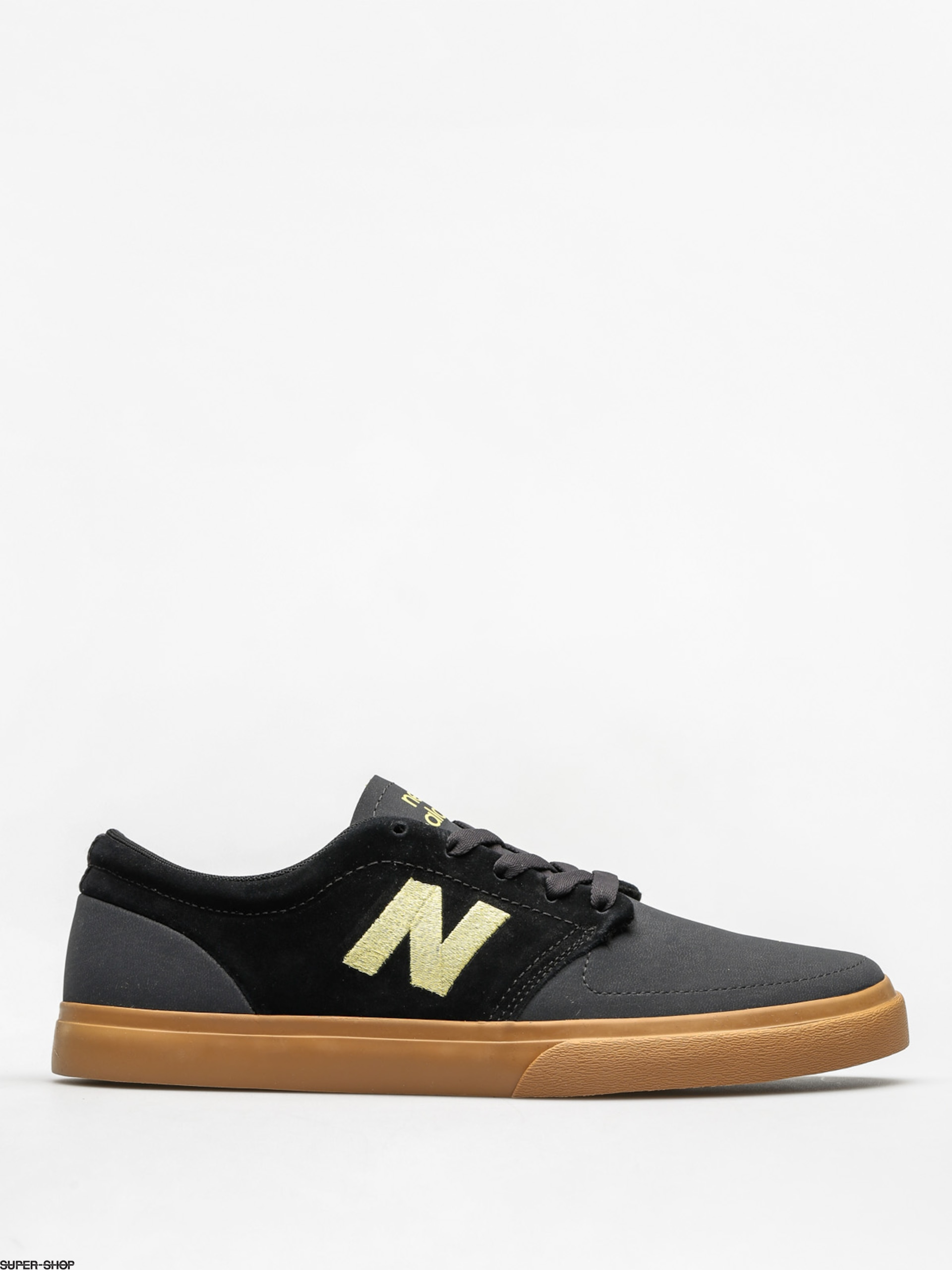 New Balance Shoes 345 (black)