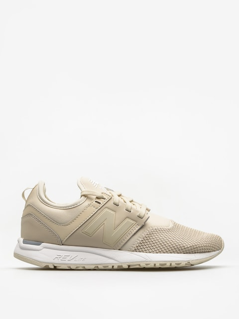 New Balance Shoes 247 Wmn (tan)