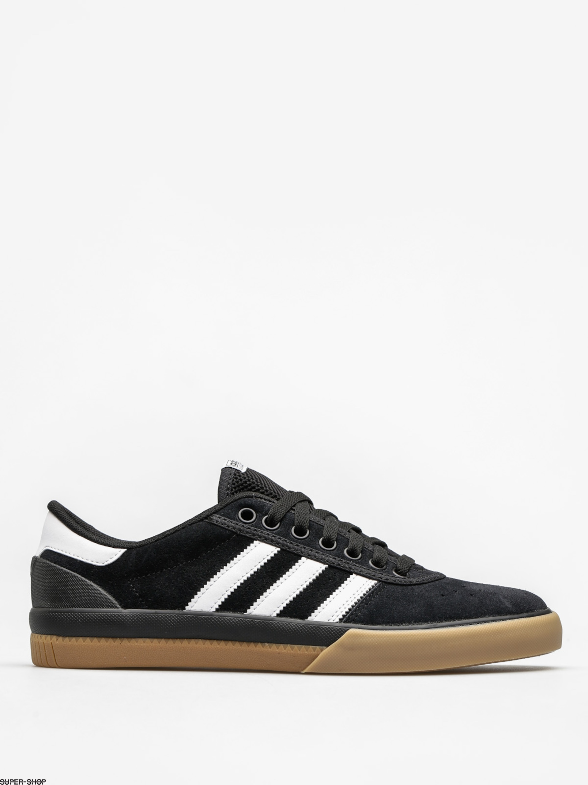 adidas Shoes Lucas Premiere (core black/core black/gum4)