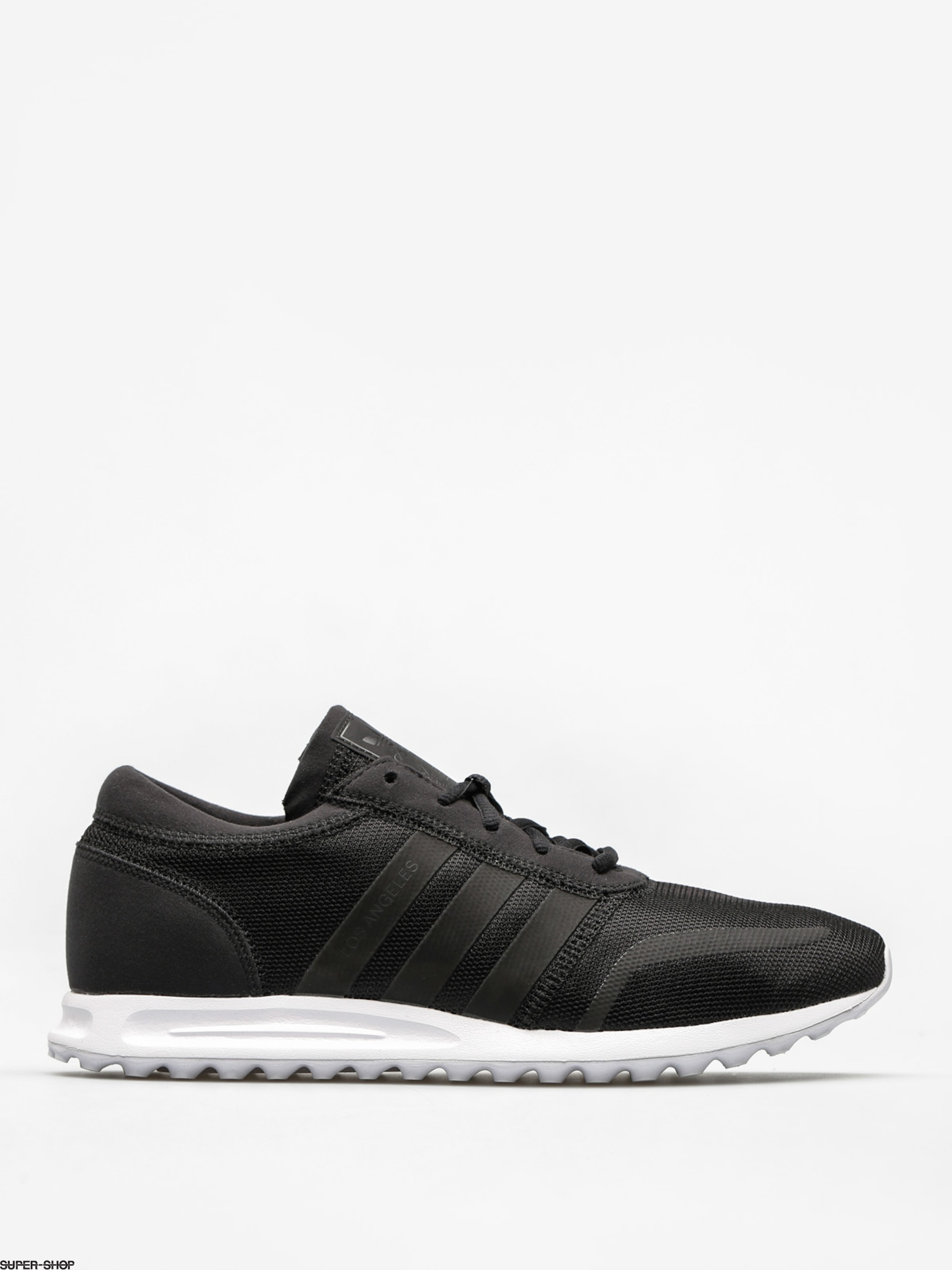adidas Shoes Los Angeles (core black/core black/ftwr white)