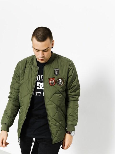 DC Jacket Hedgehope