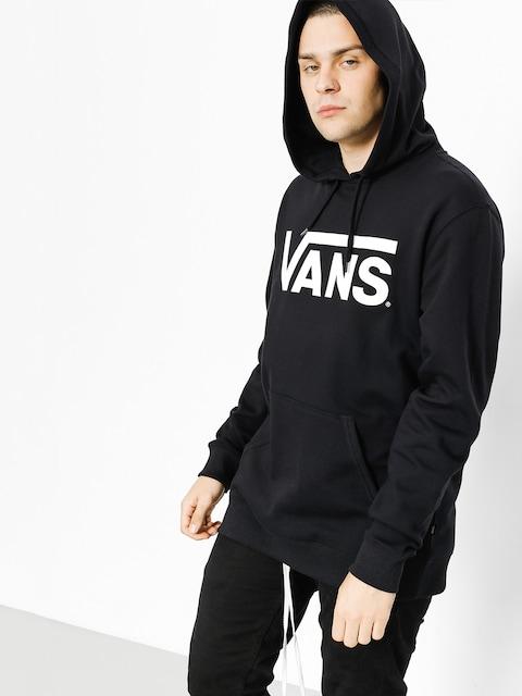 Vans Hoody Classic Pullover HD (black/white)