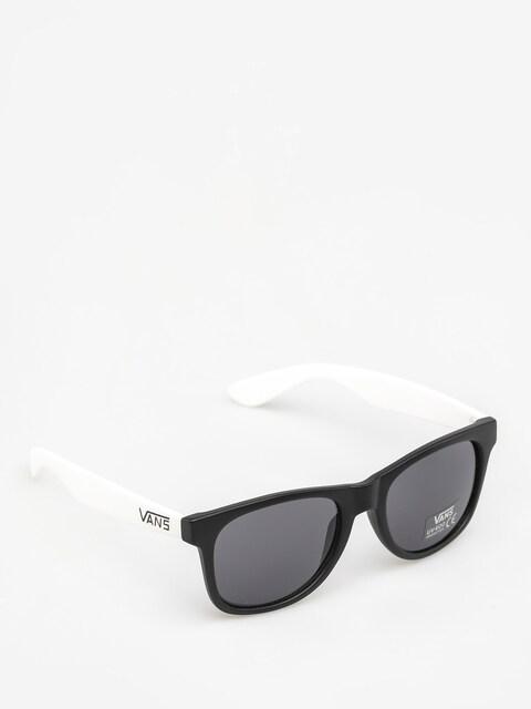 Vans Sonnenbrille Spicoli 4 (black/white)