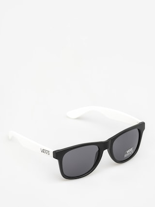 Vans Sunglasses Spicoli 4 (black/white)
