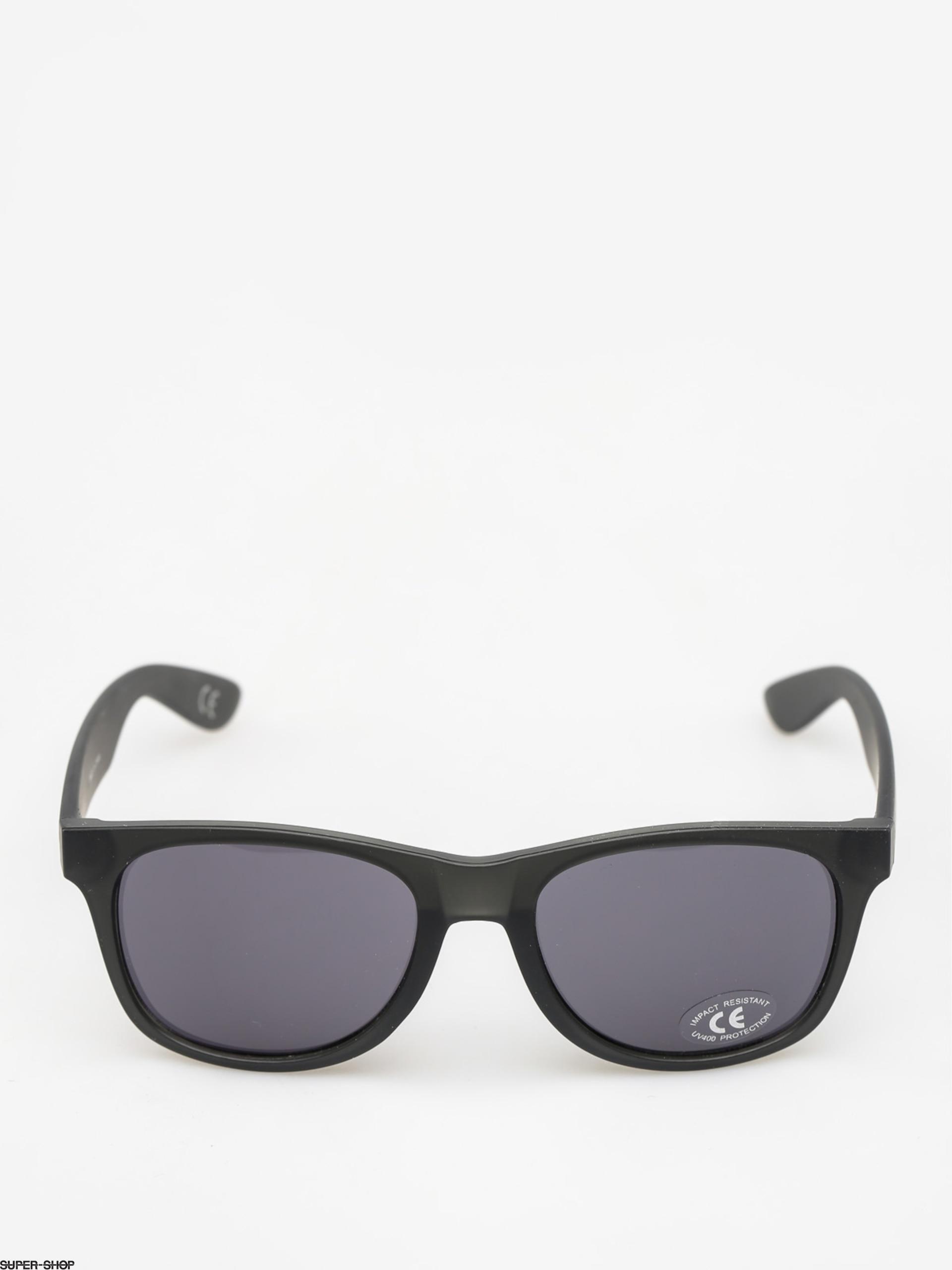 fa02edf29d Vans sunglasses Spicoli 4 (black frosted t)