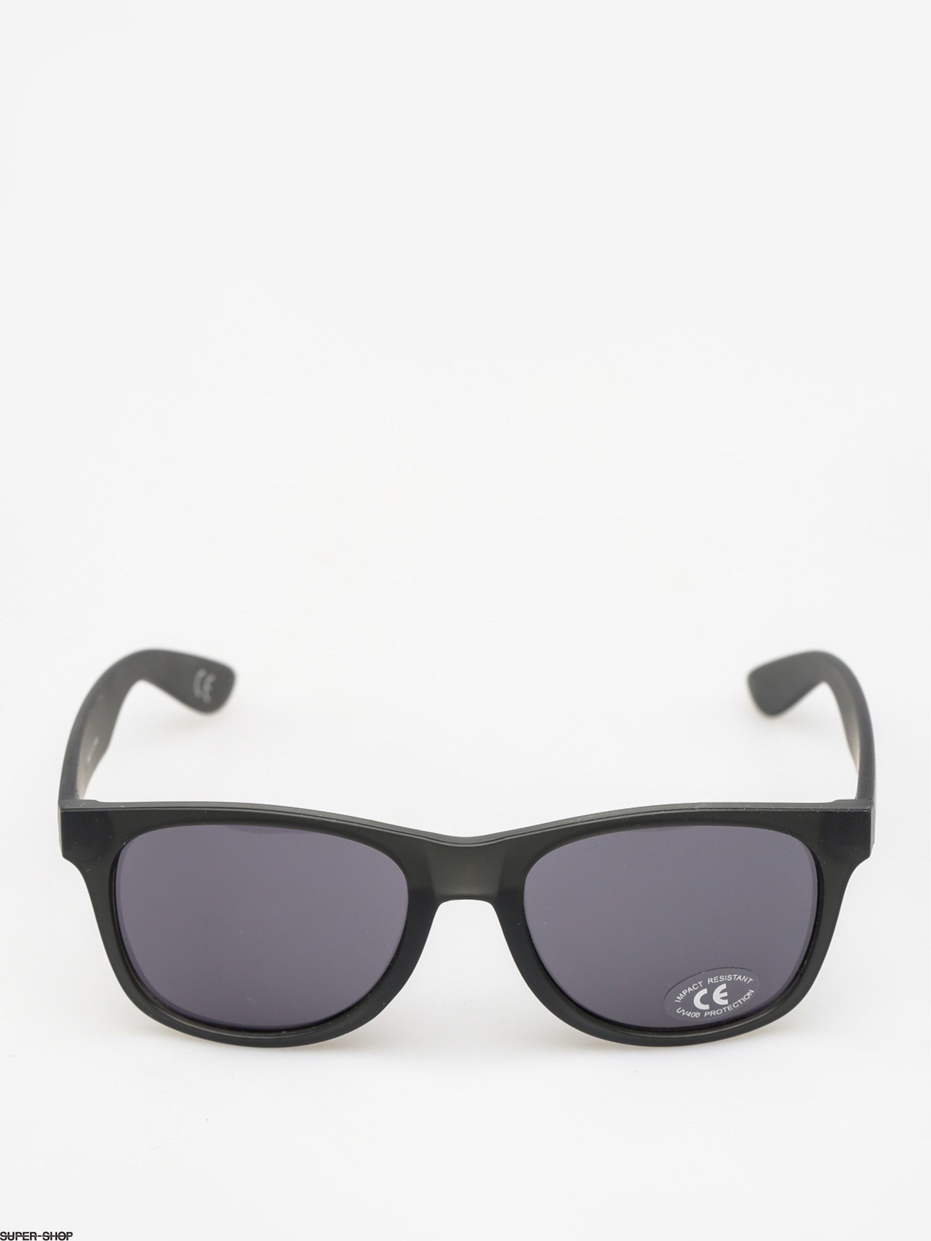 a06cd799849 Vans sunglasses Spicoli 4 (black frosted t)