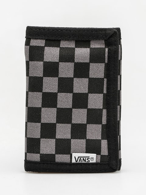 Vans wallet Slipped (black/gunmetal)