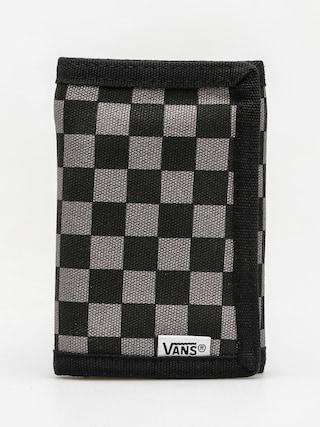 Vans wallet Slipped (black/gunmetal)