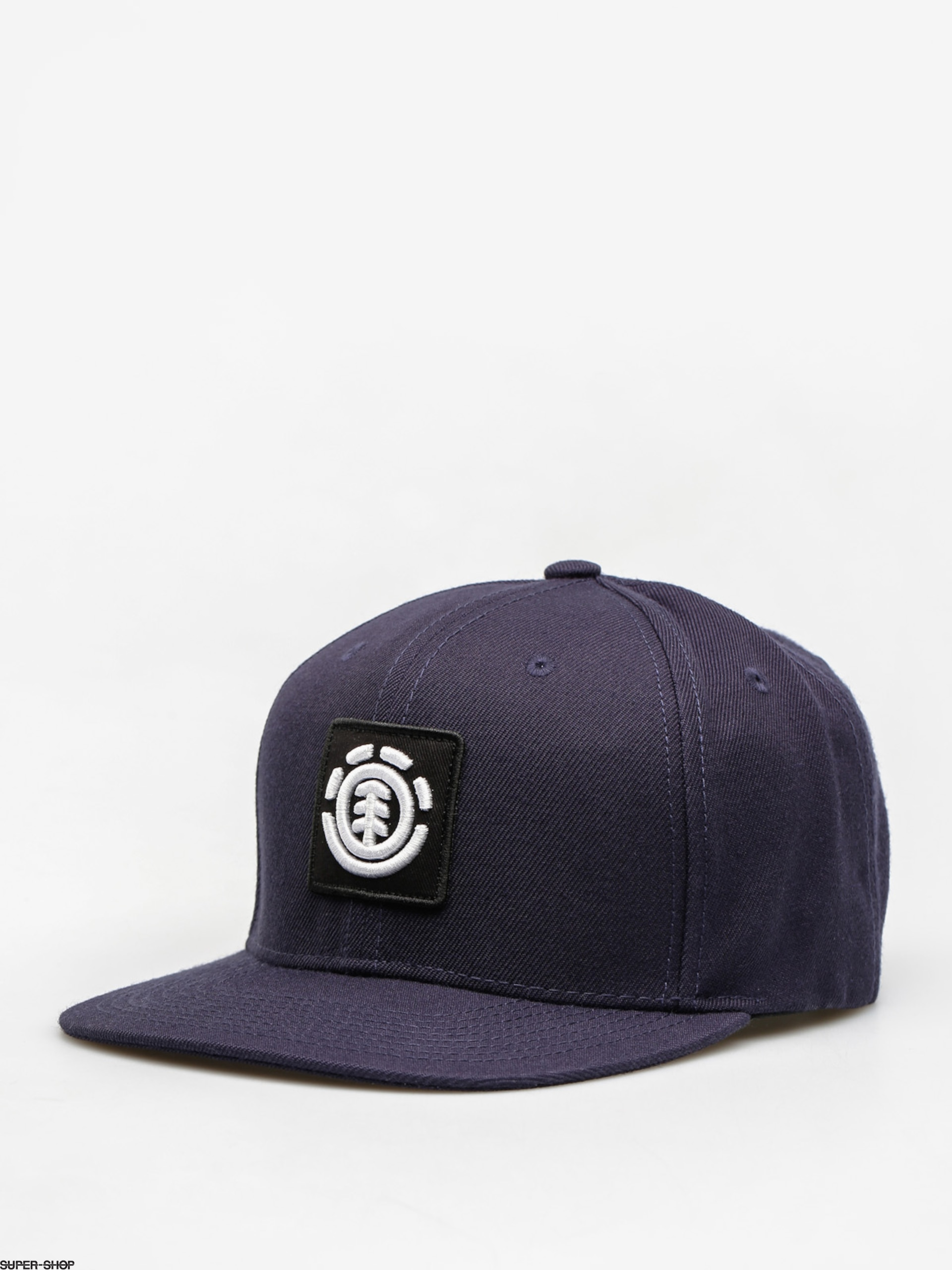 Element Cap United ZD (eclipse navy)