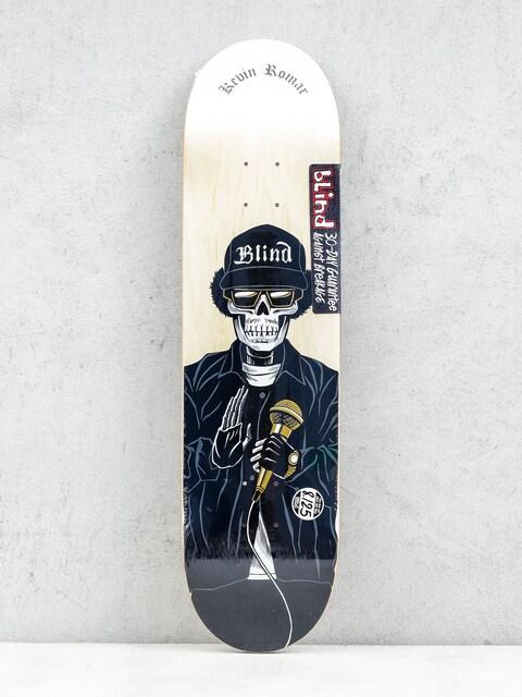 Blind Deck Reaper Veneer R7 Romar (black/natural)