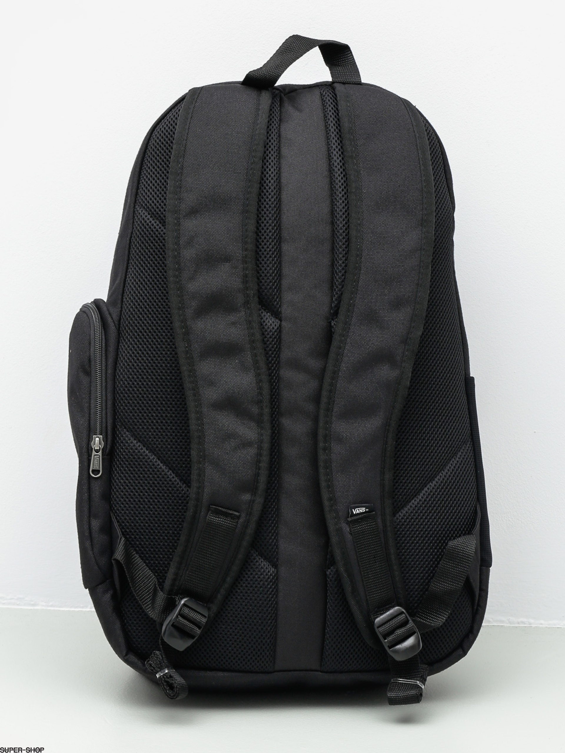 3020f60a583fa Vans Backpack Transient III (black)