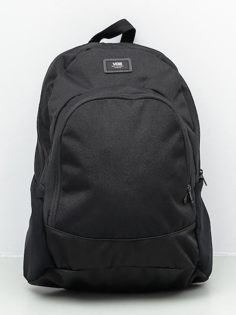 Vans Backpack Van Doren (origina/black)