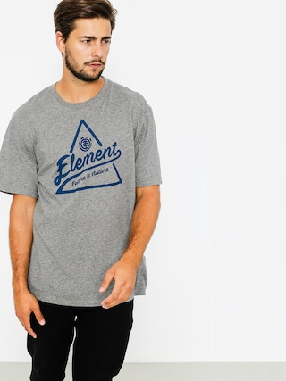 Element T-shirt Ascent (grey heather)