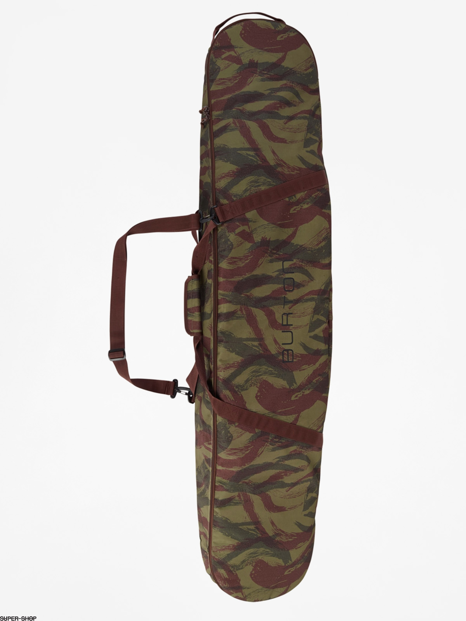 Burton Ski bag Space Sack (brushstroke camo)