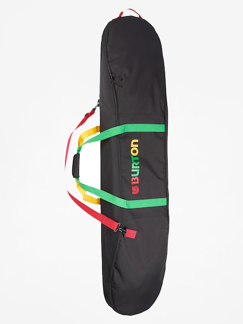 Burton Ski bag Space Sack (rasta)