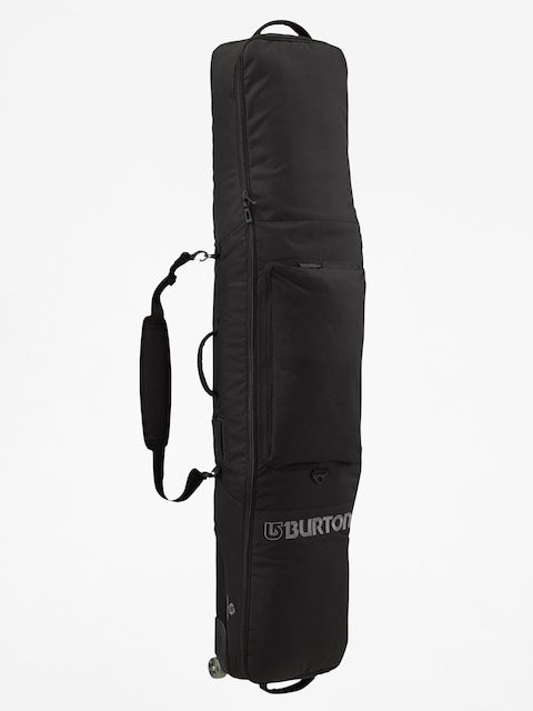 Burton Ski bag Wheelie Gig (true black)