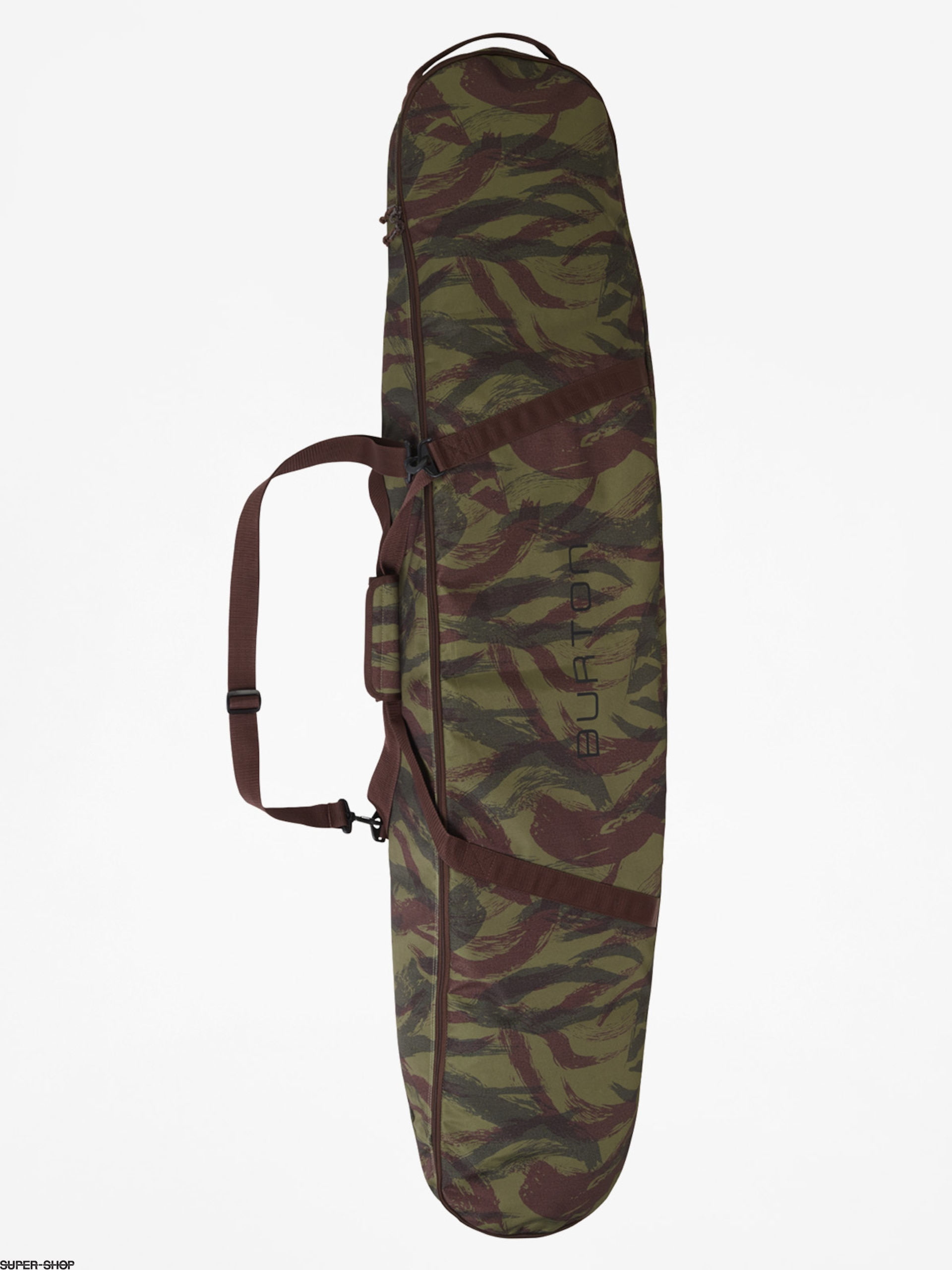 Burton Ski bag Board Sack (brushstroke camo)