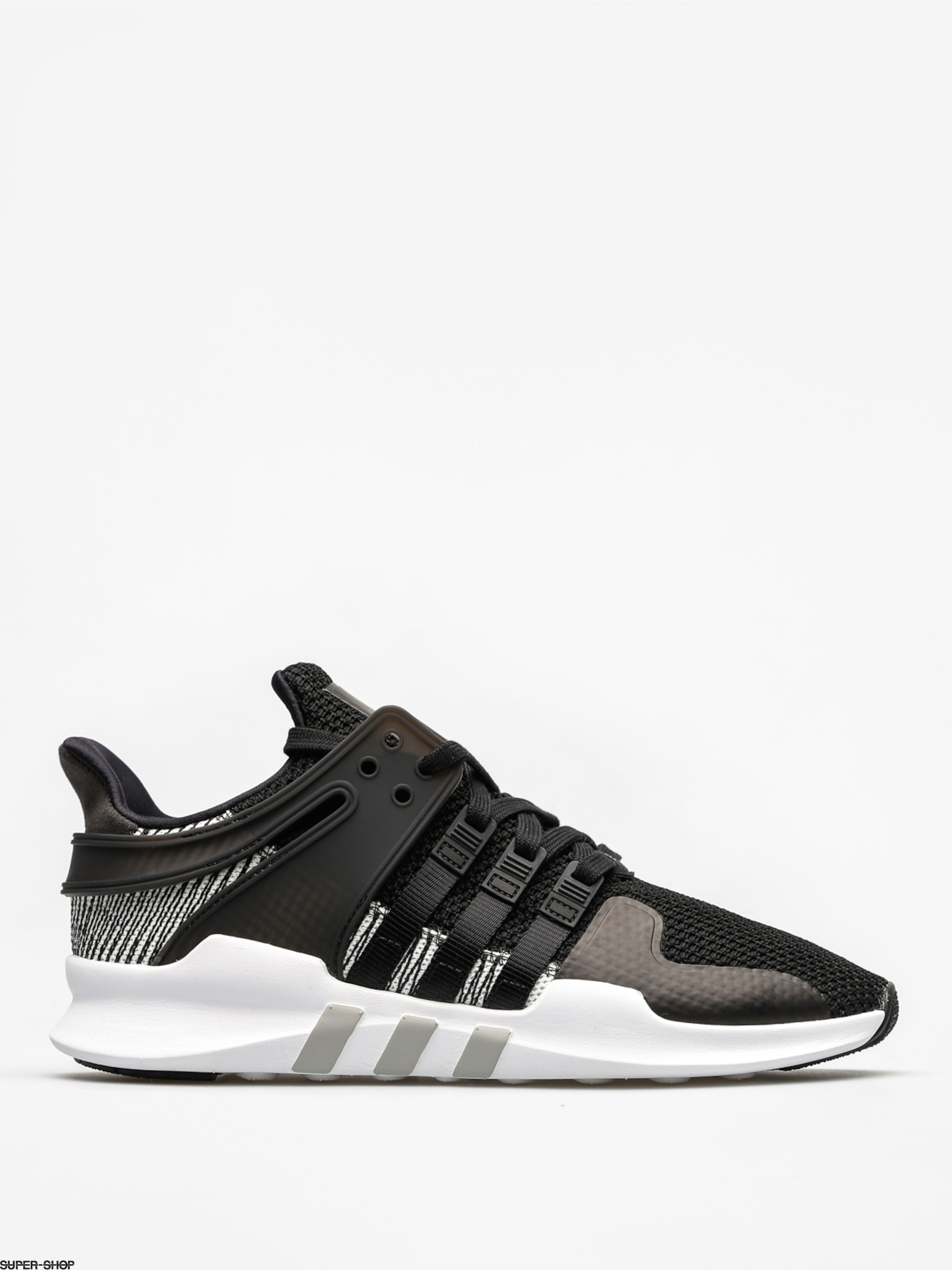 adidas Shoes Eqt Support Adv (core black/core black/ftwr white)