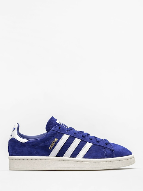 adidas Shoes Campus Wmn (mystery ink f17/ftwr white/chalk white)