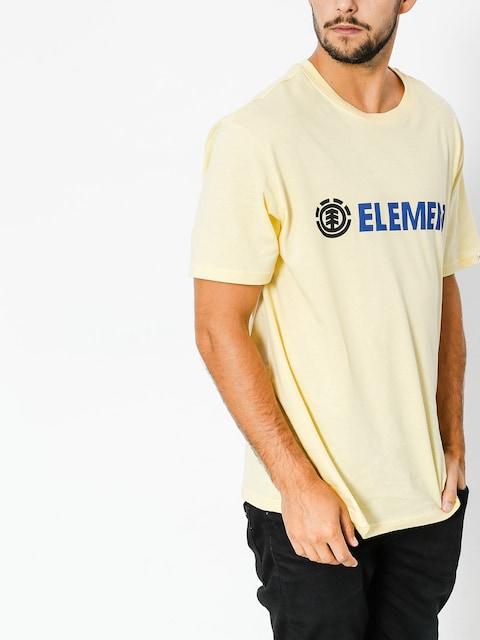 Element T-shirt Blazin Smu