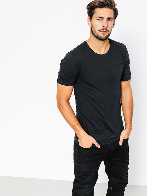 Nike SB T-shirt Sb Ctn Essential (black)