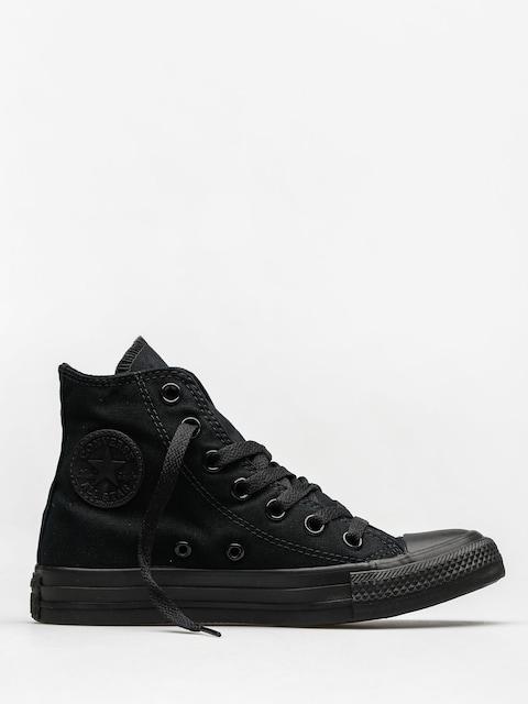 Converse sneakers Chuck Taylor Hi (blk monochro)