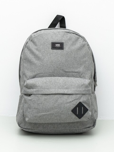 Vans Rucksack Old Skool II (silver heather)