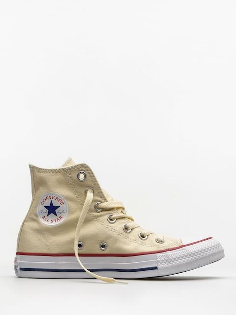 Converse Schuhe Chuck Taylor All Star Hi (white)