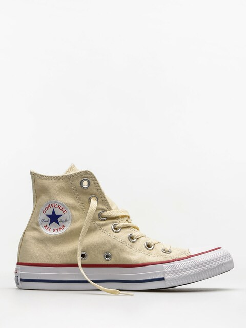 Converse sneakers Chuck Taylor All Star Hi M9162 (white)