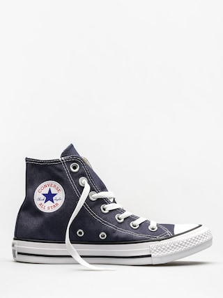 Converse Chucks Chuck Taylor All Star Hi (navy)