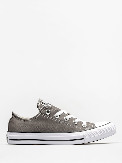 Converse Chucks Chuck Taylor All Star Seasonal OX (charcoal)