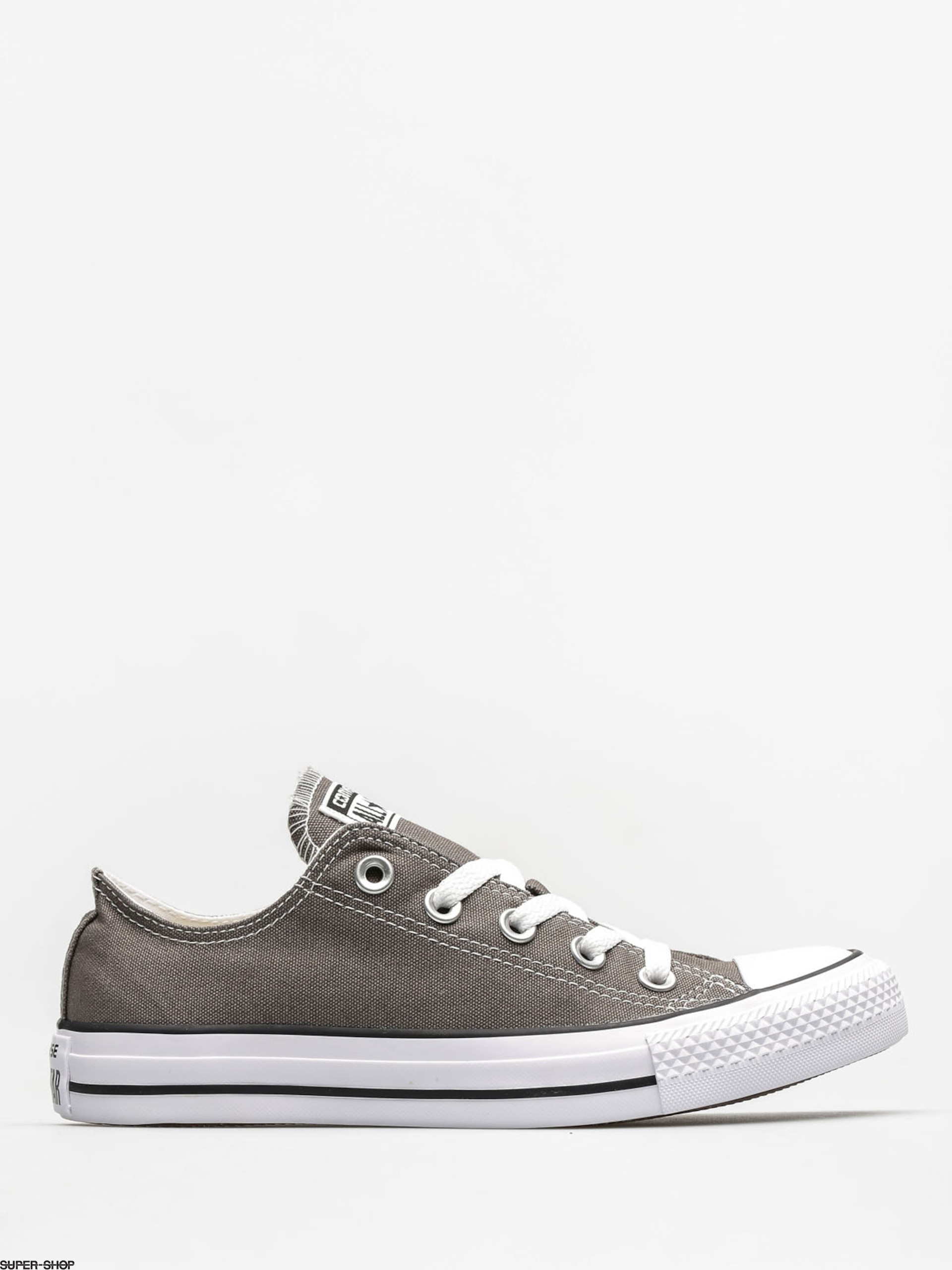 73774b64627f ... coupon code converse chucks chuck taylor all star seasonal ox charcoal  af15b f3616 best ...