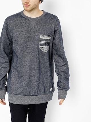 Element Sweatshirt Cleaven Cr (eclipse nav hea)