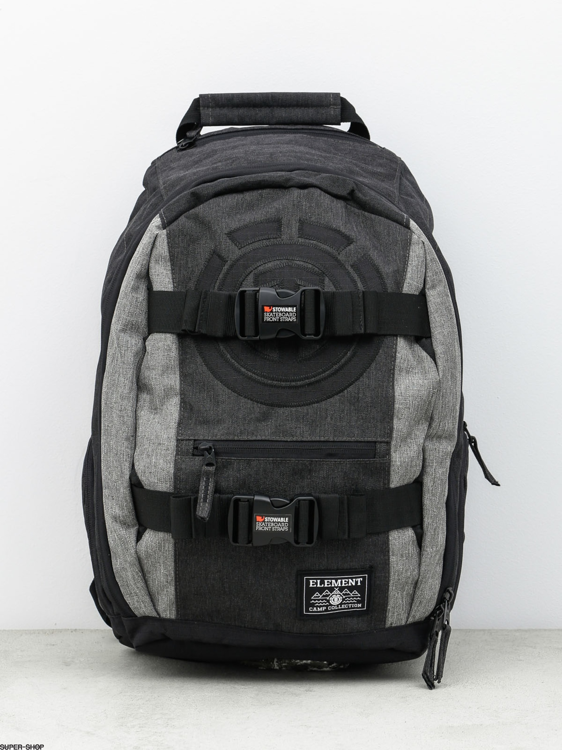 d802e146a0 Element Backpack Mohave (dark heather)