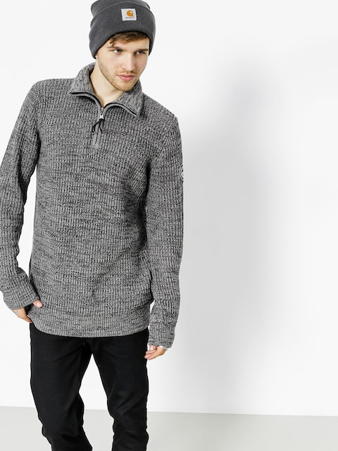 Element Sweater Destan (grey heather)