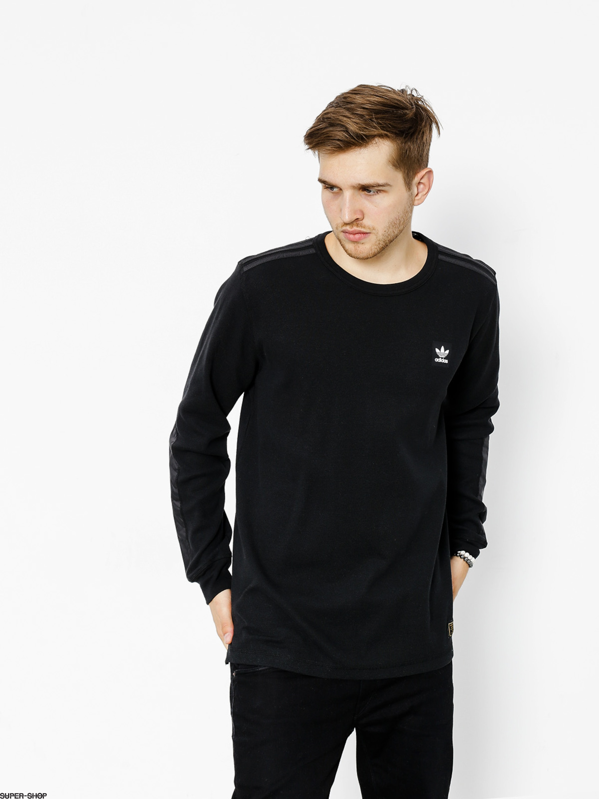adidas Longsleeve Thermal (black)