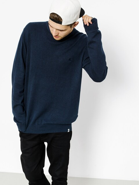 Element Sweater Crew (eclipse navy)